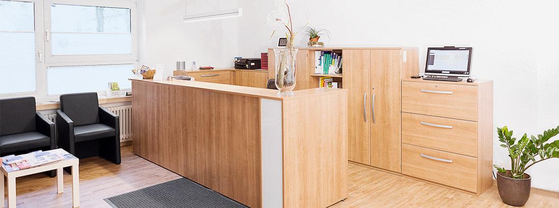 Physiotherapie Balgenorth, Wallenhorst